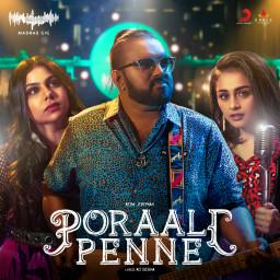 Poraali Penne (Madras Gig Season 2)