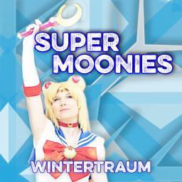 Sailor Moons Wintertraum
