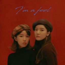 I`m a Fool