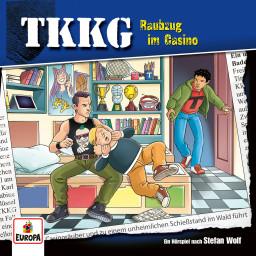 210 - Raubzug im Casino (Teil 30)