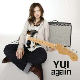 Summer Song (Yui Acoustic Version)