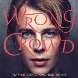 Wrong Crowd (Purple Disco Machine Remix)