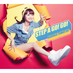 STEP A GO! GO! (Instrumental)