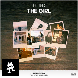 The Girl (Capital A Remix)