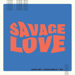 Savage Love (Laxed - Siren Beat) (BTS Remix - Instrumental)