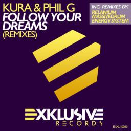 Follow Your Dreams (Relanium Dub Remix)