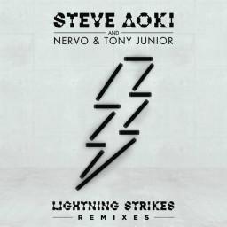 Lightning Strikes (Bad Royale Remix)