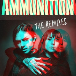 Ammunition (Corporate Slackrs Remix)