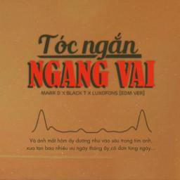 Tóc Ngắn Ngang Vai (EDM Version) (Beat)