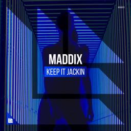 Keep It Jackin (Extended Mix)