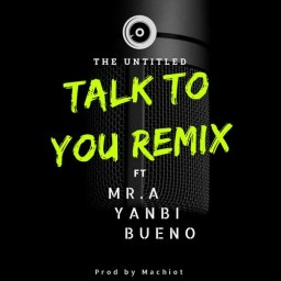 Talk To You (Remix Version)