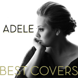 Someone Like You (Adele Cover)