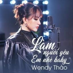 Làm Người Yêu Em Nhé Baby (Acoustic Version)