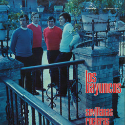 Sevillanas del Bayunco (Sevillanas) (Remasterizado)