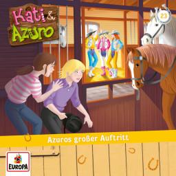 023 - Azuros großer Auftritt (Teil 27)
