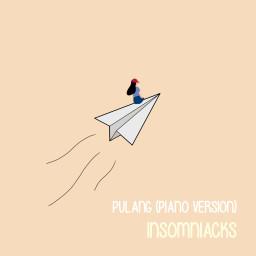 Pulang (Piano Version)