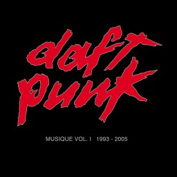 Mothership Reconnection (Feat Parliament/Funkadelic) (Daft Punk Remix)