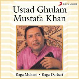 Raga Multani (Drut Teentaal,
