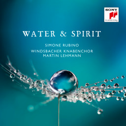 Water Concerto for Percussion: I. Water Spirit (Cadenza)