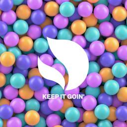 Keep It Goin'