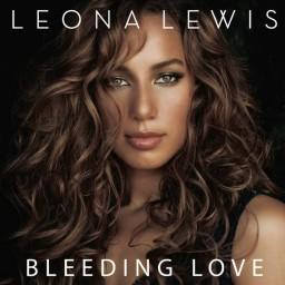 Bleeding Love (Moto Blanco Remix Dub)