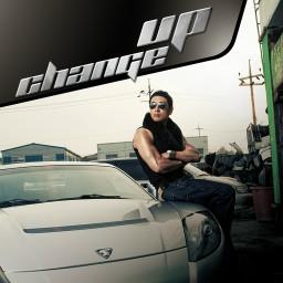Change Up (feat. Bizniz, 정슬기)