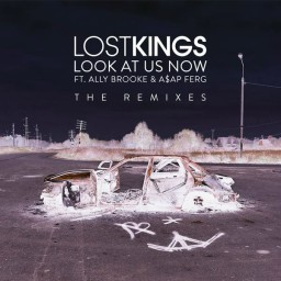 Look At Us Now (The White Panda Remix)