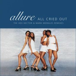All Cried Out (Mark Morales Final Remix)