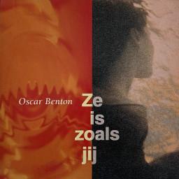 Ze Is Zoals Jij (Instrumental)