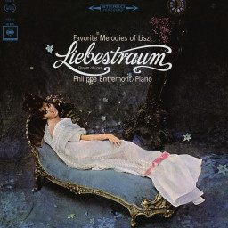 Liebestraum in A-Flat Major, S. 541/3 (Remastered)