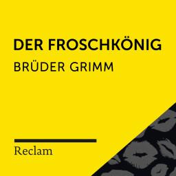 Der Froschkönig (Teil 01)