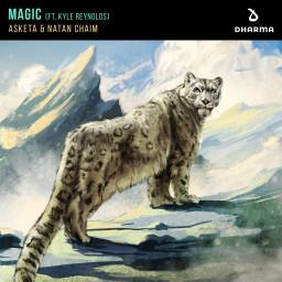 Magic (feat. Kyle Reynolds)