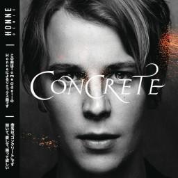 Concrete (HONNE Remix)