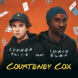 Courteney Cox (feat. Idris Elba) [Extended]