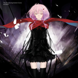 The Everlasting Guilty Crown (BOOM BOOM SATELLITES Remix -The Last Moment of the Dawn)