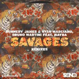 Savages (Carl Nunes Remix)