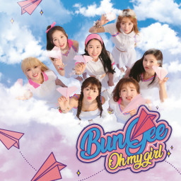 BUNGEE (Fall in Love)
