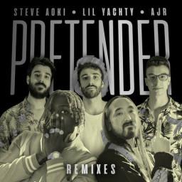 Pretender (Steve Aoki & Max Styler Remix)