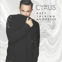 Keep Talking (Acoustic)