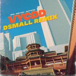 Vì Yêu Cứ Đâm Đầu (DJ DSmall Remix)
