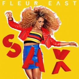 Sax (LuvBug Remix)