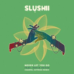 Never Let You Go (Chantel Jeffries Remix)