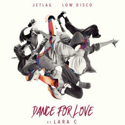 Dance For Love