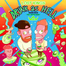 Drunk As Hell (Nolan van Lith Remix)
