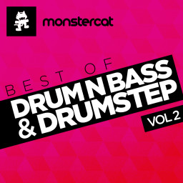 Best of DnB & Drumstep Vol. 2 (Album Mix)