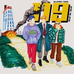 119 (SG Prider Remix)