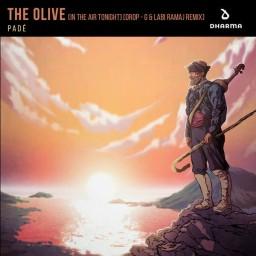 The Olive (In The Air Tonight) (Drop - G & Labi Ramaj Remix)