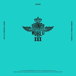 Evil (SHINee WORLD III in SEOUL)