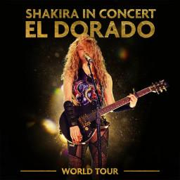 La La La (Brasil 2014)/Waka Waka (This Time for Africa) Medley (El Dorado World Tour Live)