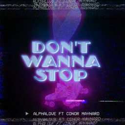 Don't Wanna Stop